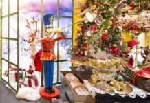 Villaggio di Natale Flover