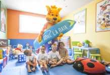 hotel la baia diano marina per bambini e famiglie