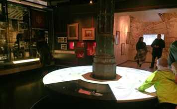museum of london londra
