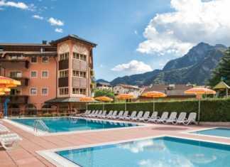 Family Hotel Adriana trentino