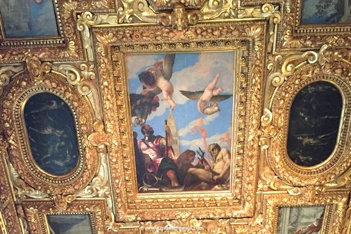 venezia per bambini - palazzo ducale
