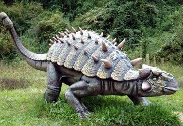 parco tematico pietre del drago