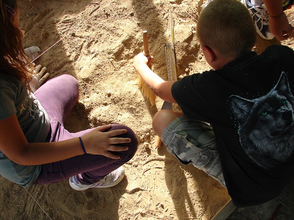 Archeodromo di Belverde
