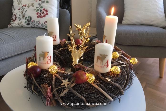 tradizioni natalizie in germania