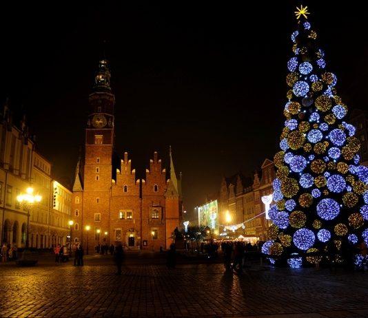 tradizioni natalizie in polonia