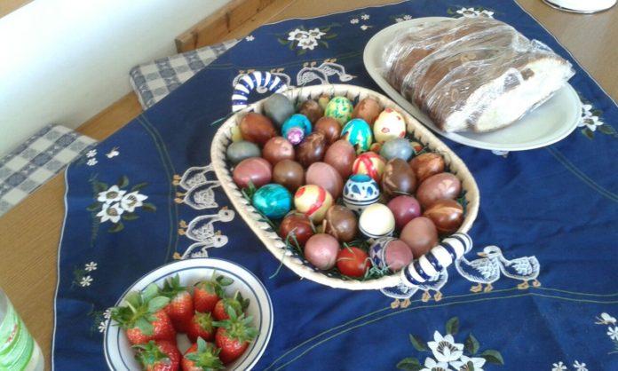 pasqua e tradizioni nella republica ceca