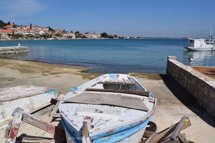 vacanze zara croazia