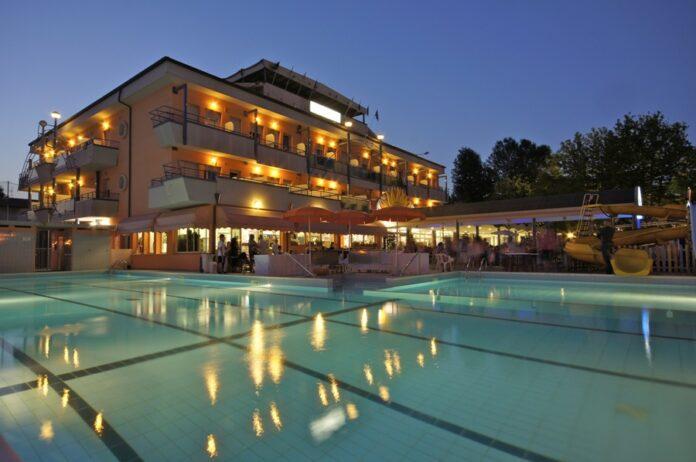 club family hotel serenissima cesenatico