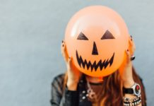 eventi per bambini per halloween