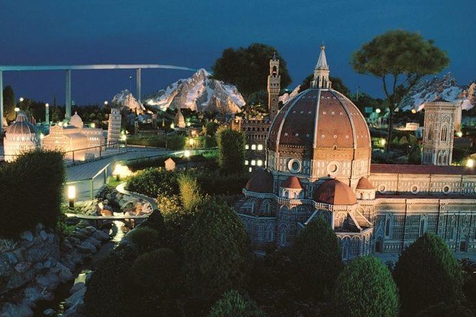 italia in miniatura natale