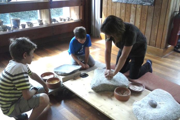 attività per bambini in trentino