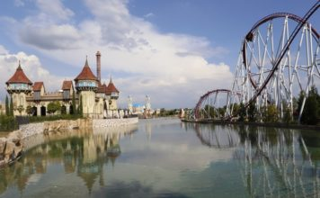 Natale a Magicland