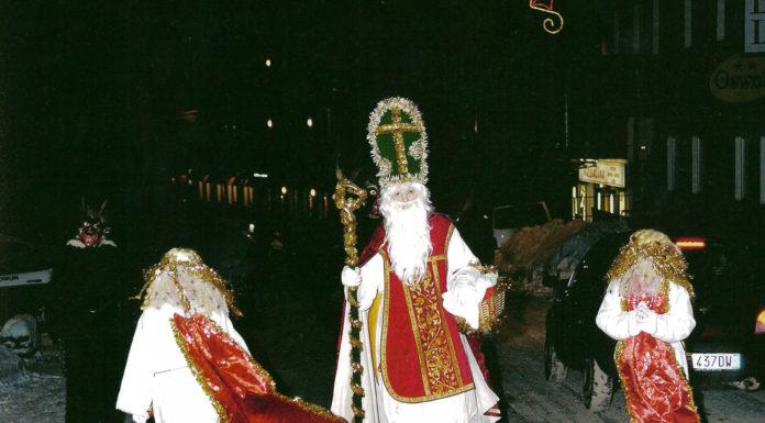 leggenda San Nicola