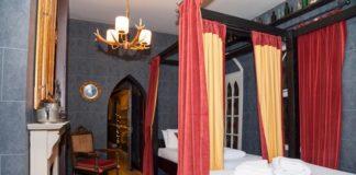 hotel per famiglie londra
