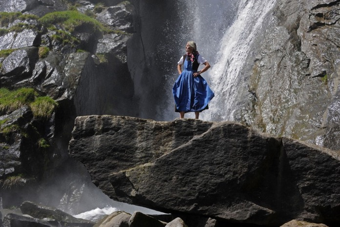 alpe di siusi - strega martha
