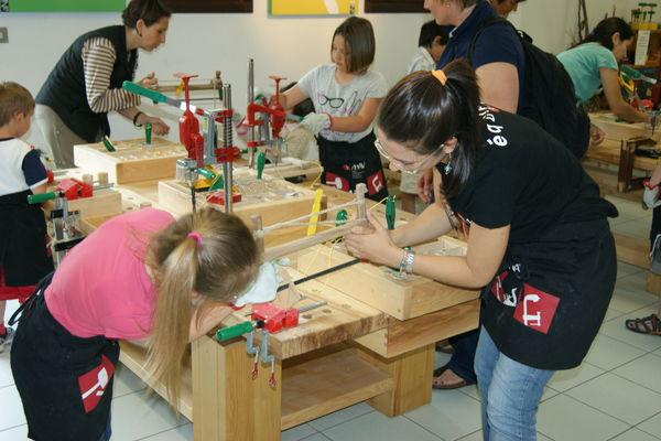 Valle d' Aosta - settimana breve, weekend e workshop per ragazzi