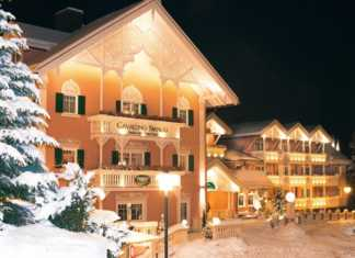 hotel cavallino bianco, family hotel ortisei