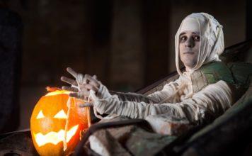 Halloween con Bambini - filastrocche halloween