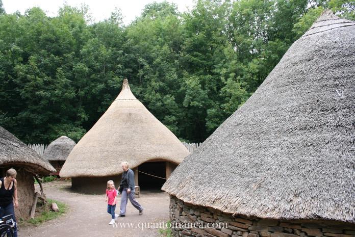 galle Museo di Storia Naturale costruzioni antiche