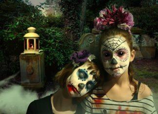 halloween per bambini
