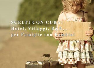 Abruzzo hotel per bambini