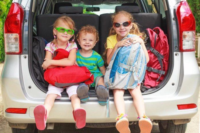vacanze con bambini, hotel per famiglie