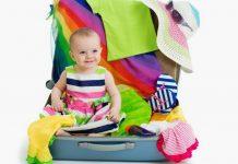 valigia bambini - trolley per bambini