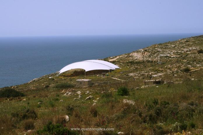 malta Hagar Qim