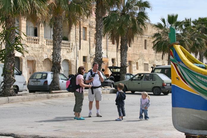 malta vacanze con bambini