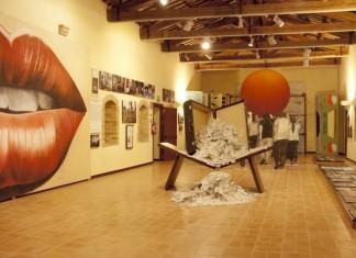 musei nelle marche