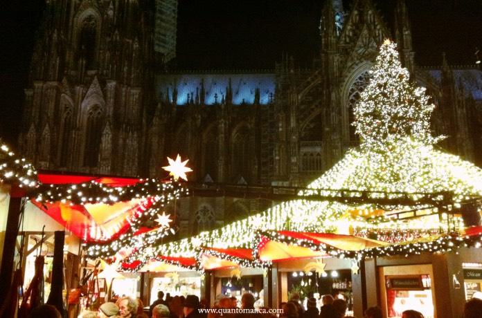 mercatino natalizio colonia germania