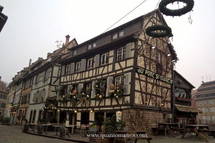mercatini natalizi francia