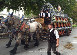 Oktoberfest con la famiglia: consigli per visitarlo con i bambini