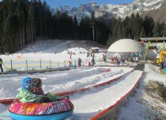paganella family festival inverno