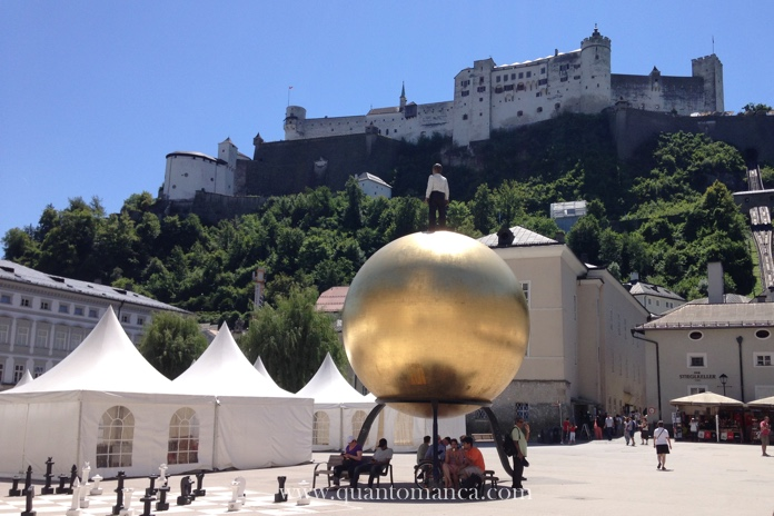 salisburgo cosa vedere