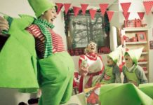 scuola di elfi garda