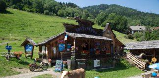 Austria vacanze con Bambini - Trebesing in Montagna - Quantomanca.com