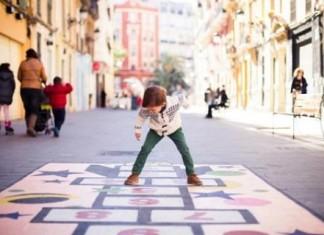 valencia Ruzafa Loves kids -