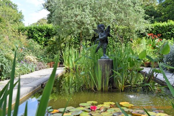 Lost Garden of Helian cornovaglia