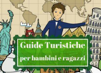 guide turistiche per ambini