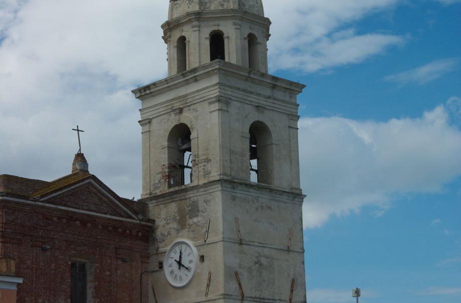 campanile-Sirolo