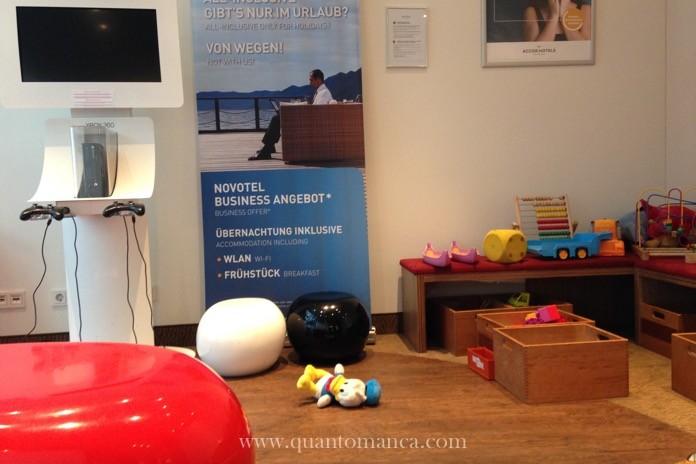 catene alberghiere per famiglie, hotel per bambini, family hotel