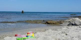 Cava Usai, dove finisce la Sardegna
