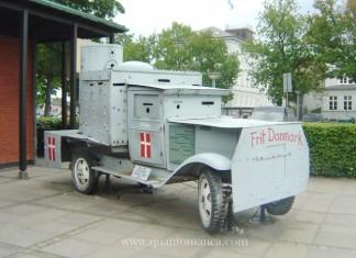 danimarca - copenhagen -musei per bambini e famiglie