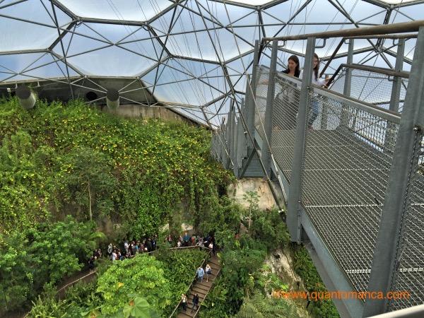 Eden Project cornovaglia