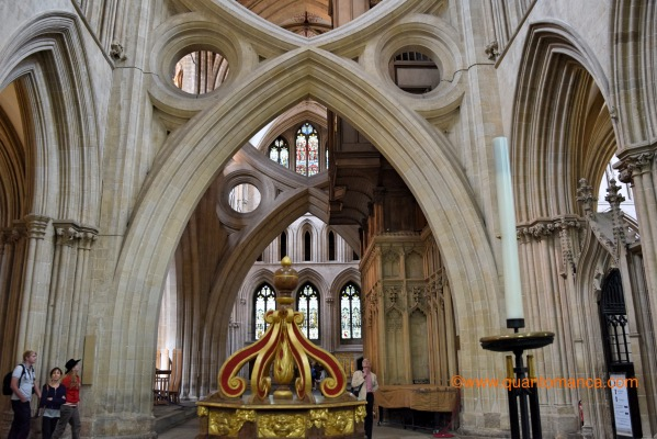 cattedrale wells