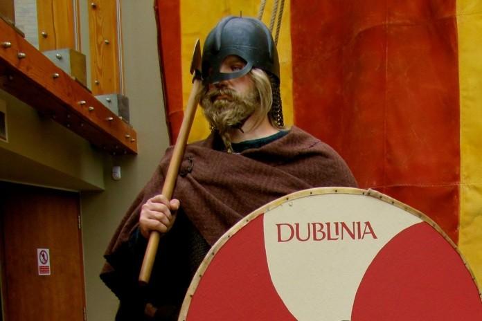 Dublinia - il museo di Dublino per bambini nella a dublino nella capitale irlandese