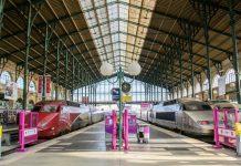 la francia - visitarla con il treno - Qunatomanca.com