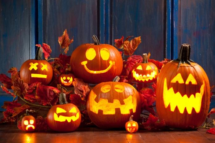 Zucche Di Halloween Terrificanti.Halloween La Leggenda Della Zucca Lanterna Quantomanca Com