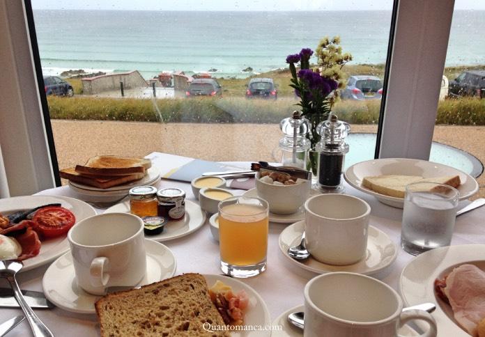 hotel cornovaglia sul mare
